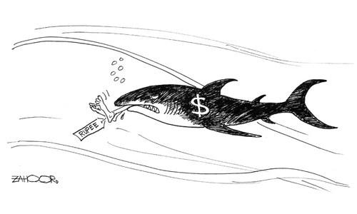 Cartoon: 17 June, 2019