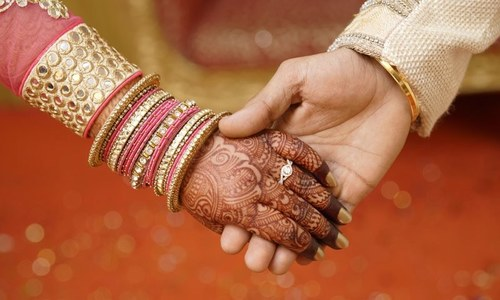 شادی کے بعد وزن میں اضافہ کیوں ہوجاتا ہے؟