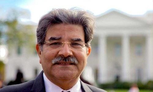 وزیر اعظم کا صحافی سمیع ابراہیم کو فون، تھپڑ کے واقعے پر اظہار افسوس