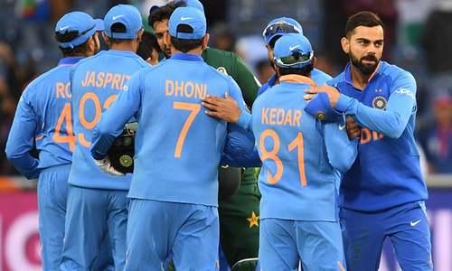 Kohli's side demoralising World Cup opponents, says Srikkanth