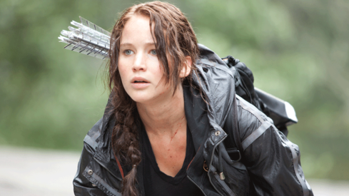 The Hunger Games is getting a prequel novel