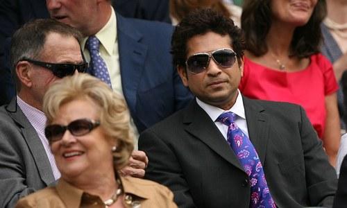 وسیم کے بعد سچن ٹنڈولکر کی بھی پاکستانی ٹیم اور سرفراز پر شدید تنقید