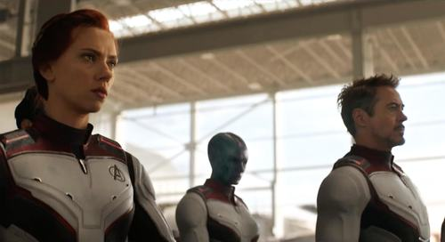 Avengers Endgame is returning to cinemas with additional footage