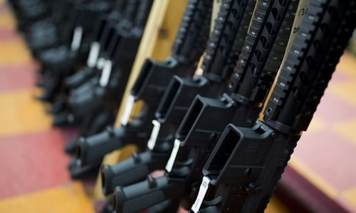 نیوزی لینڈ نے  اسلحہ واپس خریدنے کی اسکیم متعارف کروادی