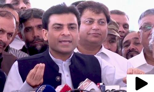 'یہ احتساب نہیں عمران خان کا انتقام ہے'