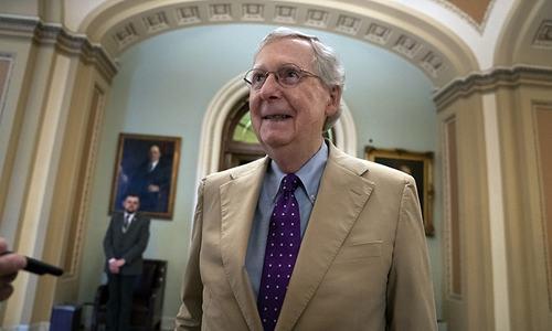 US Senate votes to block Saudi arms sales