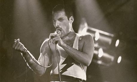 This newly released Freddie Mercury song is all you need to hear today