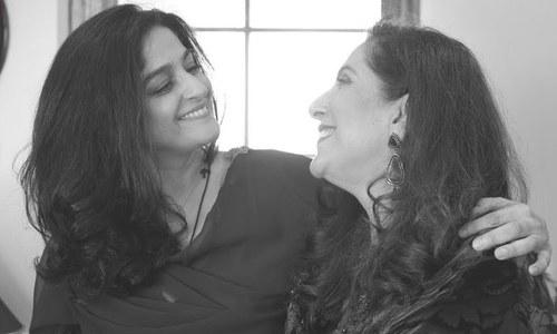 ثمینہ پیرزادہ کی عزت کرتی ہوں لیکن فیئر اینڈ لولی کی تشہیر نہیں کرسکتی، نادیہ