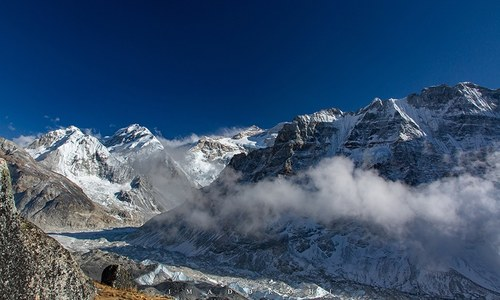 Journey to Kangchenjunga, Nepal's hidden jewel — Part I