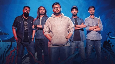 Band Tamaasha is all set to release their debut single