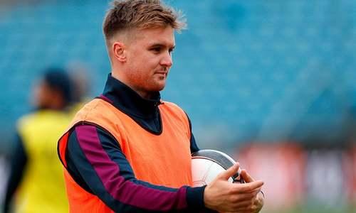 England's Roy still eyeing Australia return