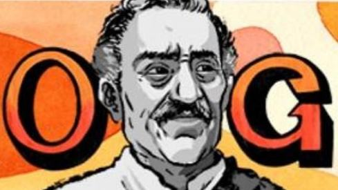 Google doodles the late Amrish Puri on his 87th birth anniversary