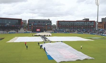 A look at how rains have affected Cricket World Cup matches over the years