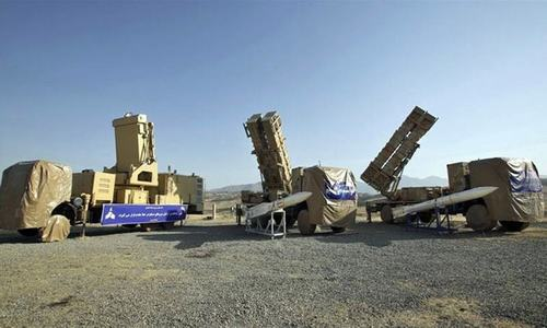 ڈرون گرانے کا واقعہ: 'امریکا کا ایران پر سائبر حملہ'