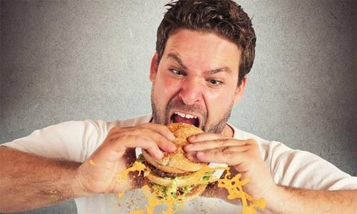 موٹاپے کا شکار بنادینے والی ایک عام غذائی عادت