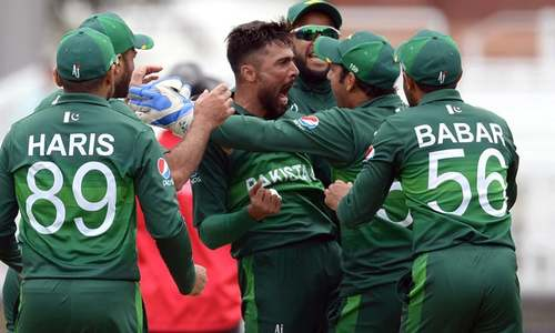 'Clinical performance by Pakistan': Twitterati weigh in on victory against South Africa