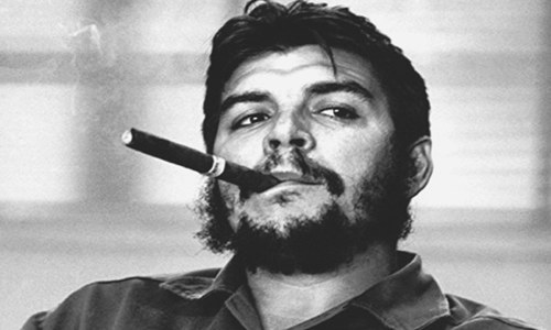 Guevara remembered