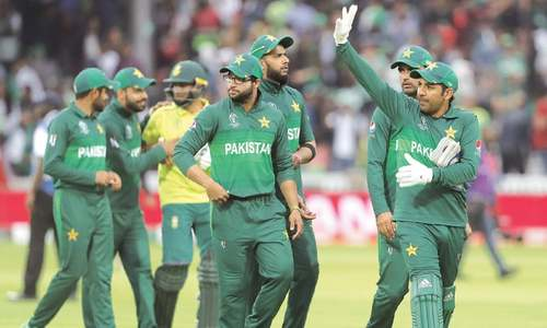 Ruthless Sohail revives Pakistan's hopes