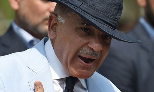 NAB summons Shahbaz in another case