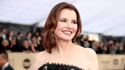 Hollywood's doing a worse job of reflecting society than the numbers in real life: Geena Davis
