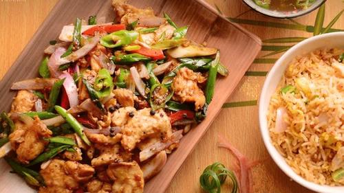 Lahore eatery Ve'era 5 is big on 'desi style' Thai food