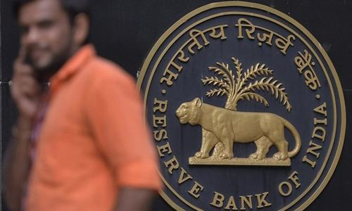 RBI Deputy Governor Acharya resigns 6 months before term ends: Business Standard