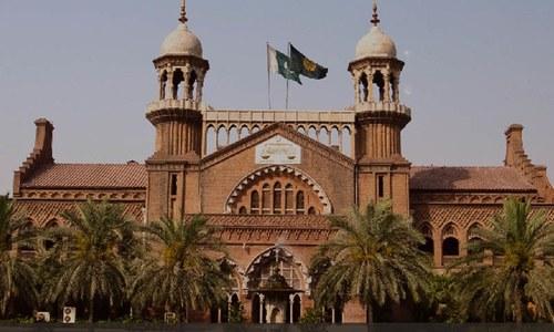 عدالت نے اداروں کو چینی باشندے اور ان کی پاکستانی اہلیہ کو ہراساں کرنے سے روک دیا