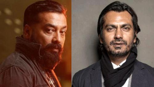 Anurag Kashyap will feature in Nawazuddin Siddiqui's romantic drama Bole Chudiyan