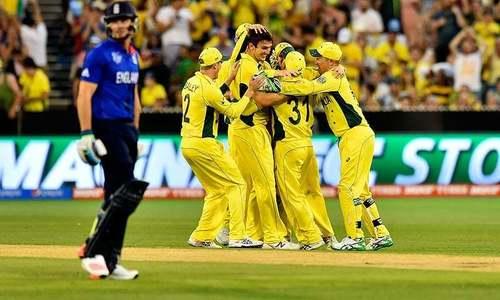 England way behind in past battles against old enemy Australia