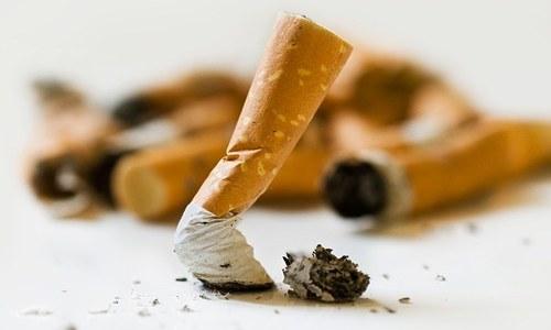 ایف بی آر نے تمباکو پر ایڈوانس ڈیوٹی بحال کردی