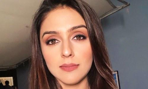 بولی وڈ اداکارہ آرتی چھابڑیا نے خاموشی سے شادی کرلی