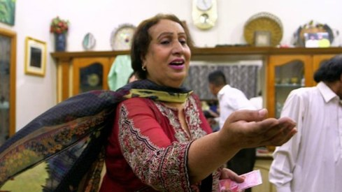 This documentary takes us inside Pakistan's retirement home for trans people