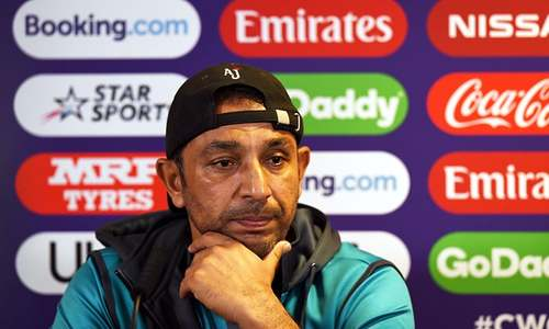 Pakistan must land early blows to unsettle in-form Kiwis: bowling coach