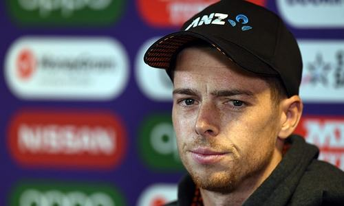 Unbeaten Kiwis thriving on true team effort, says Santner
