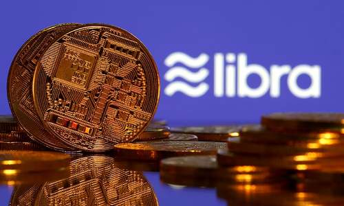 US Federal Reserve to look 'carefully' at Facebook virtual coin Libra