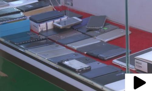 موبائل فون کی رجسٹریشن کے لیے زائد ٹیکس سے عوام پریشان