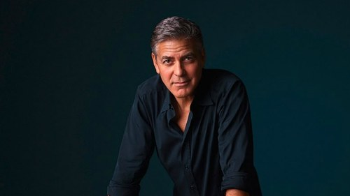 George Clooney is ready to direct and star in Netflix sci-fi thriller