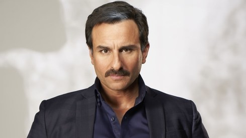 Is Saif Ali Khan playing Indian diplomat J P Singh of Pakistan posting fame in upcoming flick?