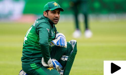پاکستان کو نیوزی لینڈ کے خلاف میچ میںکامیابی کیلئے کیا کرنا ہوگا؟