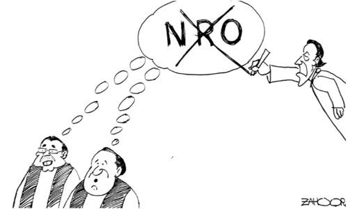 Cartoon: 27 June, 2019