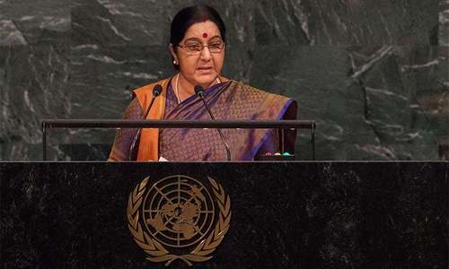 India bags UN Security Council non-permanent member's seat
