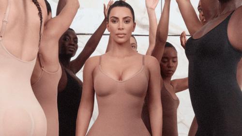 Kim Kardashian's new 'Kimono' shapewear sparks backlash