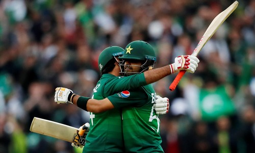 'One step closer to the dream': Reactions pour in as Pakistan end New Zealand's unbroken streak