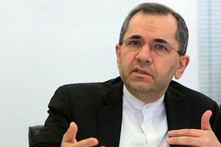 Iran tells UN it cannot save nuclear deal 'alone'