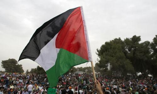 فلسطین پالیسی میں تبدیلی مسئلہ کشمیر کو متاثر کرسکتی ہے، این اے پینل نے خبردار کردیا