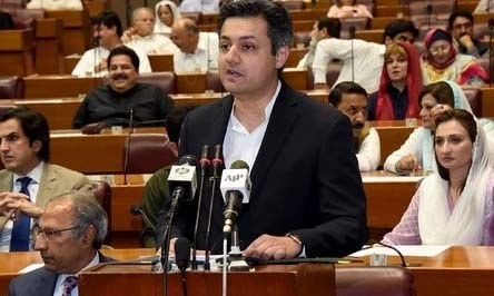 Final version of budget to be shared with IMF by July 1