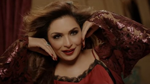 Meera wants to know what happened to her in new Baaji song