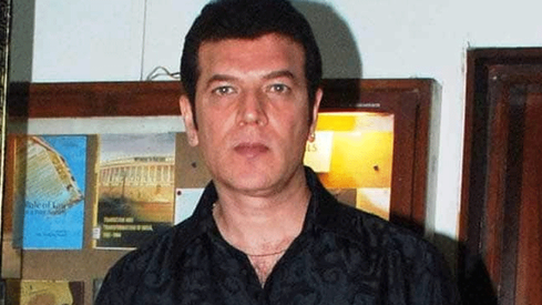 Bajirao Mastani actor Aditya Pancholi booked on rape charge