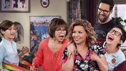 Beloved show One Day at a Time saved from cancellation
