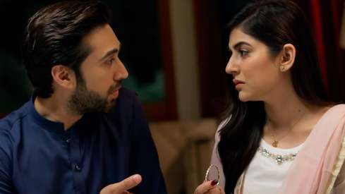Emotional abuse is a slippery subject but TV drama Khaas gets it right so far